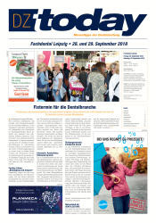 Dentalzeitung Today 03 2018