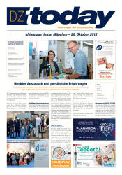 Dentalzeitung Today 05 2018