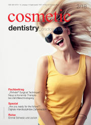 Cosmetic Dentistry 02/2018