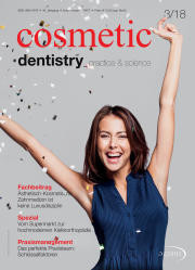 Cosmetic Dentistry 03/2018