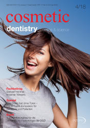 Cosmetic Dentistry 04/2018