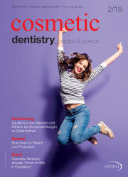cosmetic dentistry 02/19