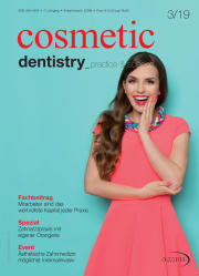 cosmetic dentistry 03/19