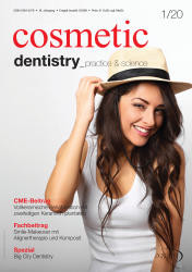 Cosmetic Dentistry 01/2020