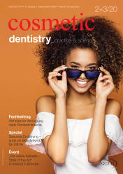 cosmetic dentistry 03/20