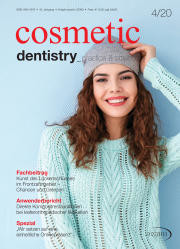 cosmetic dentistry 04/20