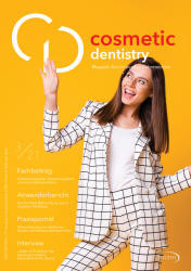 Cosmetic Dentistry 03/2021