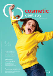 cosmetic dentistry 04/21