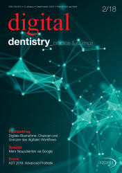 Digital Dentistry 02 2018