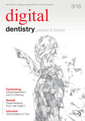 Digital Dentistry 03/2018