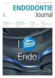 Endodontie Journal 04/2017