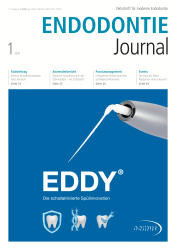 Endodontie Journal 01/2018