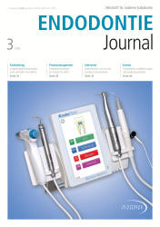 Endodontie Journal 03/2018