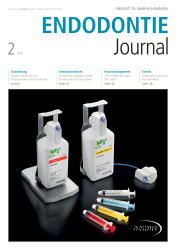 Endodontie Journal 02/19