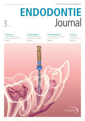 Endodontie Journal 03/19