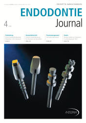 Endodontie Journal 04/19