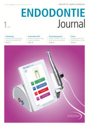 Endodontie Journal 01/2020
