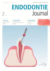 Endodontie Journal 02/2020
