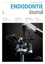 Endodontie Journal 04/20