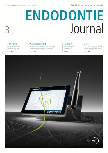 Endodontie Journal