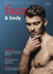 face & body 03/20