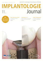 Implantologie Journal 11/20