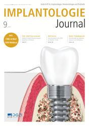 Implantologie Journal 09/2021