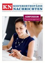 Kieferorthopädie Kompendium 18 2018