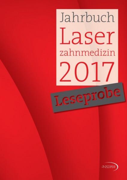Jahrbuch Laserzahnmedizin