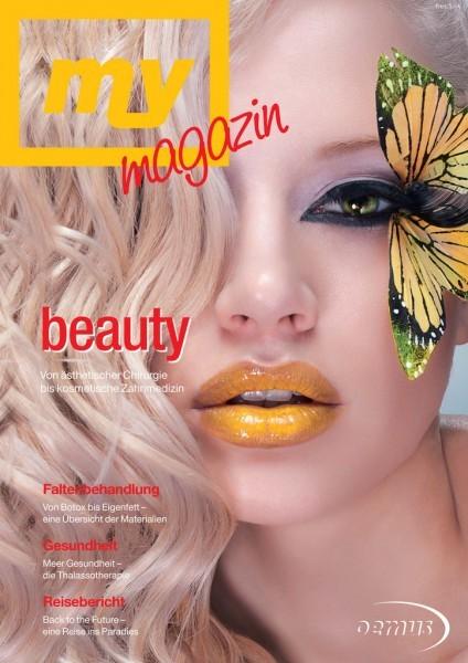 my Magazin