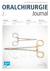 Oralchirurgie Journal 02/2018