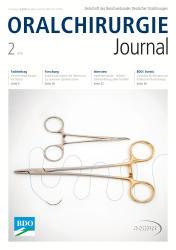 Oralchirurgie Journal 02/2018