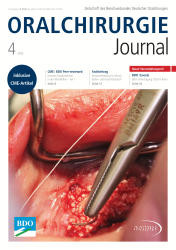Oralchirurgie Journal 04/20