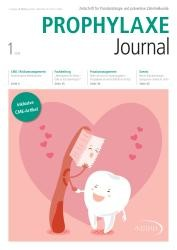 Prophylaxe Journal 01/2018