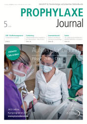 Prophylaxe Journal 05 2018