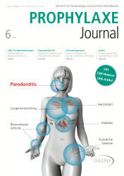 Prophylaxe Journal 06/2018