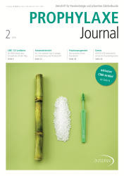 Prophylaxe Journal 02/2019