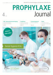 Prophylaxe Journal 04/2019