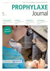 Prophylaxe Journal 05/2019