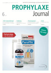Prophylaxe Journal 06/2019