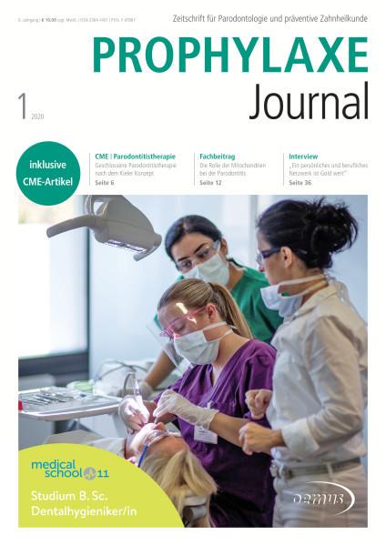 Prophylaxe Journal