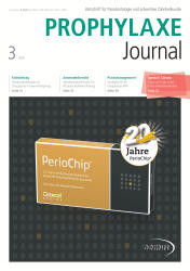 Prophylaxe Journal 03/2020