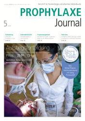 Prophylaxe Journal 05/2020