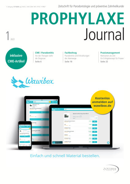 Prophylaxe Journal