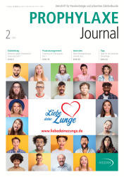 Prophylaxe Journal 02/21