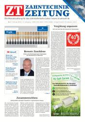 ZT Zahntechnik Zeitung 02 2018