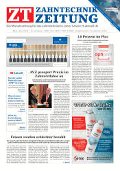 ZT Zahntechnik Zeitung 04 2018