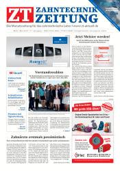 ZT Zahntechnik Zeitung 05 2018