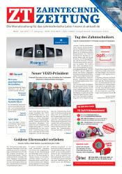 ZT Zahntechnik Zeitung 06 2018