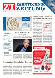 ZT Zahntechnik Zeitung 09/2018